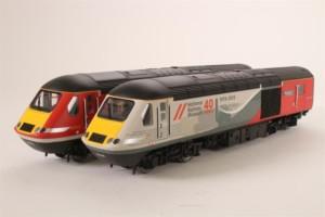 Virgin Trains East Coast livery
