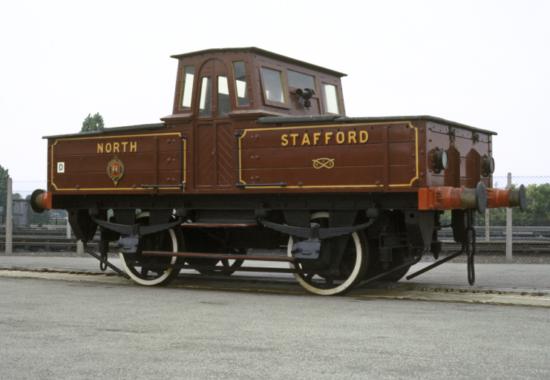 スタフォード(Stafford)