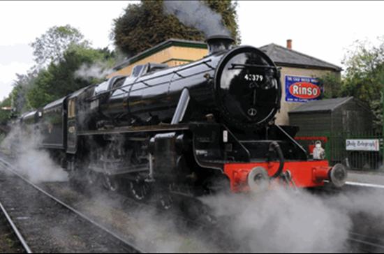 ヘンリー(Henry the Green Engine No3)