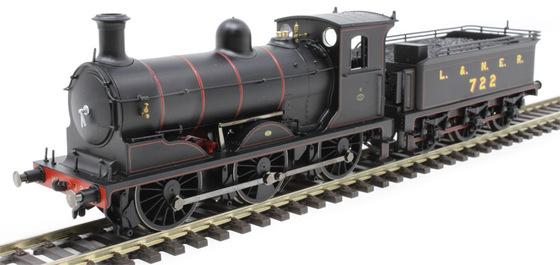 LNER J36 Class 0-6-0