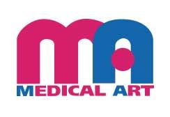 メディカルアート公式ロゴ