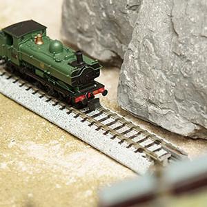 Class 5700 Pannier Tank